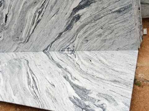 Granite Viscount White